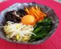 チンして混ぜるだけ「極上野菜ナムル」で野菜不足を解消