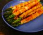 ご飯がすすむ「絶品アスパラ肉巻き」は巻いて焼くだけ!面倒な下処理ゼロ