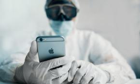 最新「iOS13.5」がリリース。マスク着用時のロック解除がスムーズに