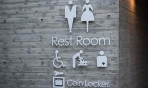渡部建「多目的トイレ不倫」は法に触れるのか?弁護士に聞いてみた