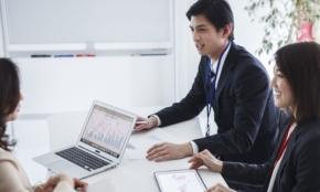 リクルート元トップ営業マンが直伝する「人に好かれる」5つの会話テクニック