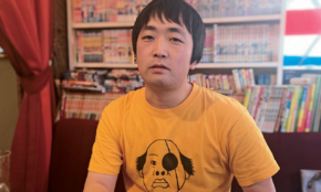 ニコ生主歴9年の漫画家「喫茶店でウダウダ話して配信」いくら稼げる?