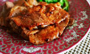 「ただの生姜焼き」が、コンビニで買える調味料で感動の味に。調理時間たった7分!