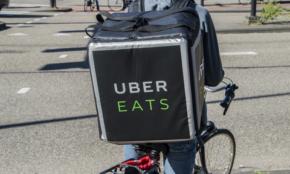UberEats配達員は、意外と高年収?急伸するフードデリバリーを分析
