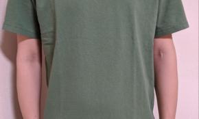 ZOZOがWeb会議用Tシャツを販売。「着るグリーンバック」を試してみた