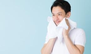 テカリ、べたつきはNO!夏のサラサラ男肌をつくる洗顔料4選