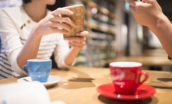 デート カフェ