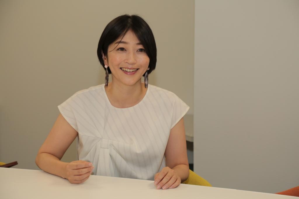 久保田智子