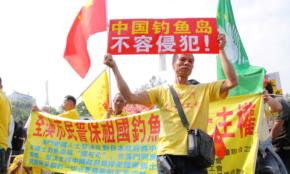 中国が「尖閣諸島」に侵入してやりたい放題。新型コロナが背景に