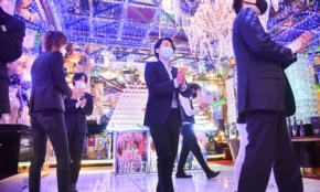 コロナ禍の東京で何が起きていたか?激動の5か月の記録写真