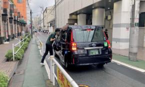 タクシー配車アプリのJapanTaxiとDiDiどっちが便利?検証してみた