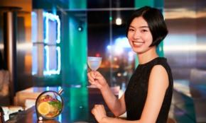 完全ノンアルコールバーを女性記者が体験ルポ…何を楽しむのか