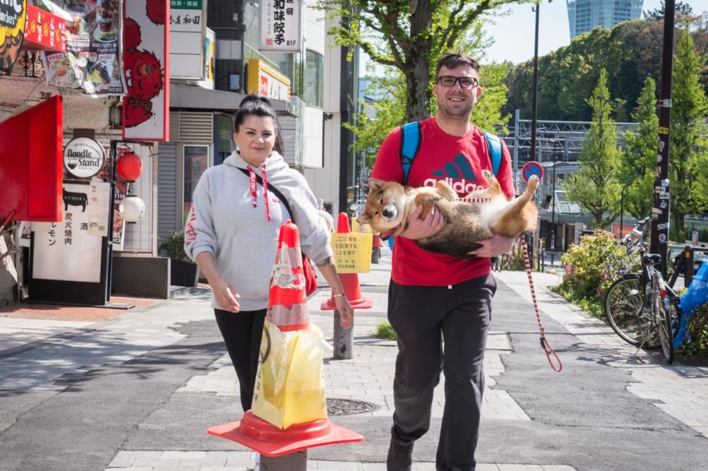 東京コロナ禍
