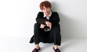 EXILE佐藤大樹、橋本環奈との共演で「初めてだった」と語る体験とは
