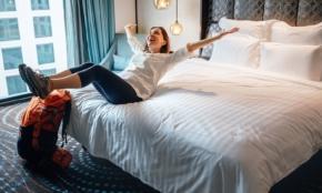 GoToトラベル、狙い目は「外資系高級ホテル」お得に泊まるには