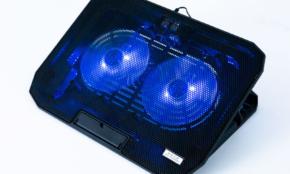ノートPCの過熱対策アイテム5選。クーラー、冷却パッドも
