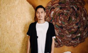 バチェラー司会・坂東工、コロナ下こそ「アートの重要さを感じてほしい」