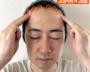 プヨプヨ状態の頭皮は危険!1日2回のヘッドセラピーで脳疲労を軽減