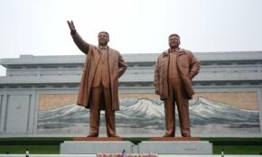 北朝鮮で格差が拡大。金正恩氏が「軍事パレード演説中に涙を流した」理由