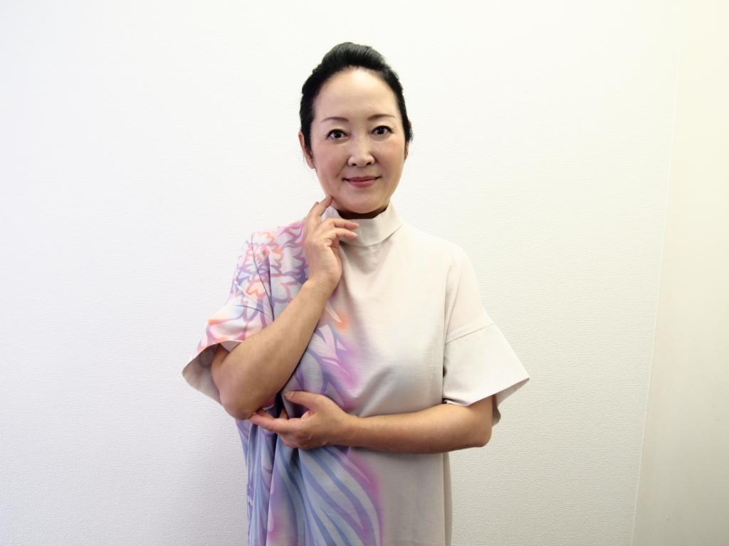 尾崎友俐さん