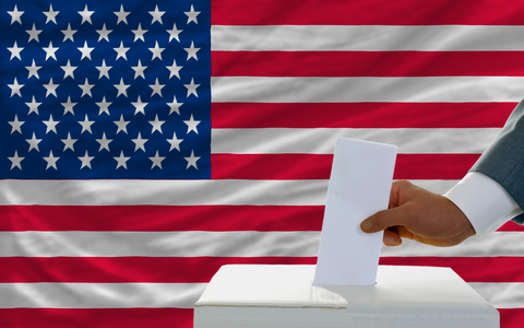 アメリカ 選挙