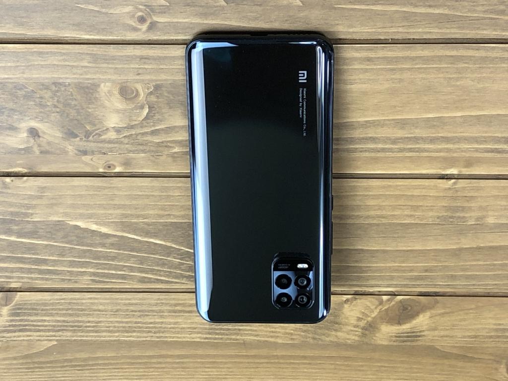 Mi10 Lite 5G