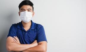 マスクつけすぎで肌荒れ、細菌が繁殖…肌トラブルの対策を医師に聞く