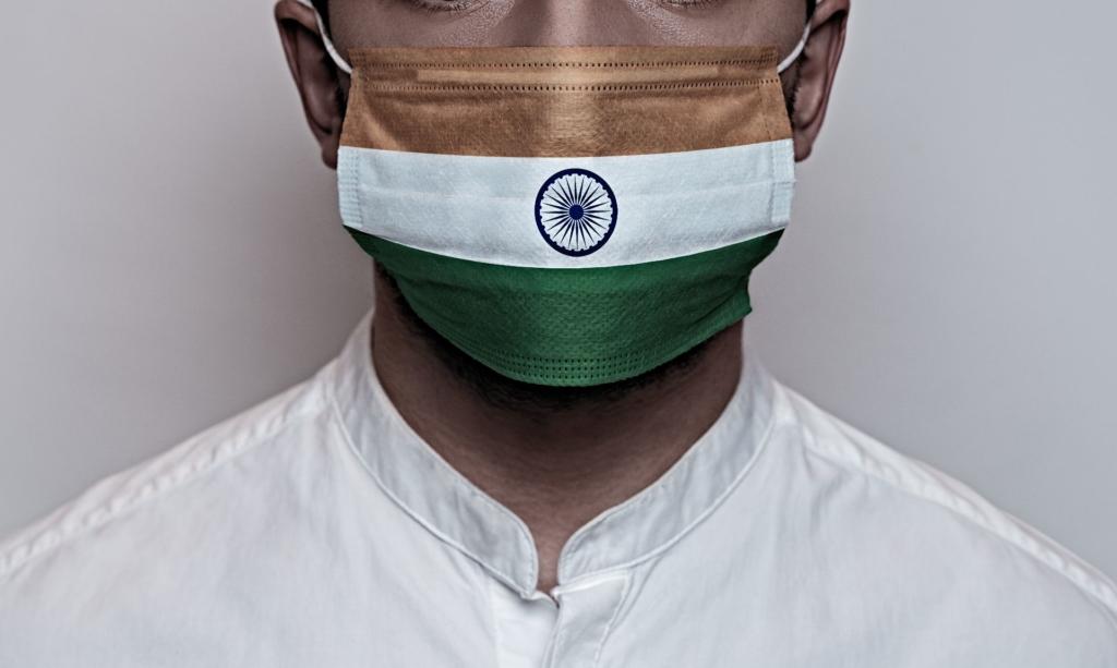 インド コロナ