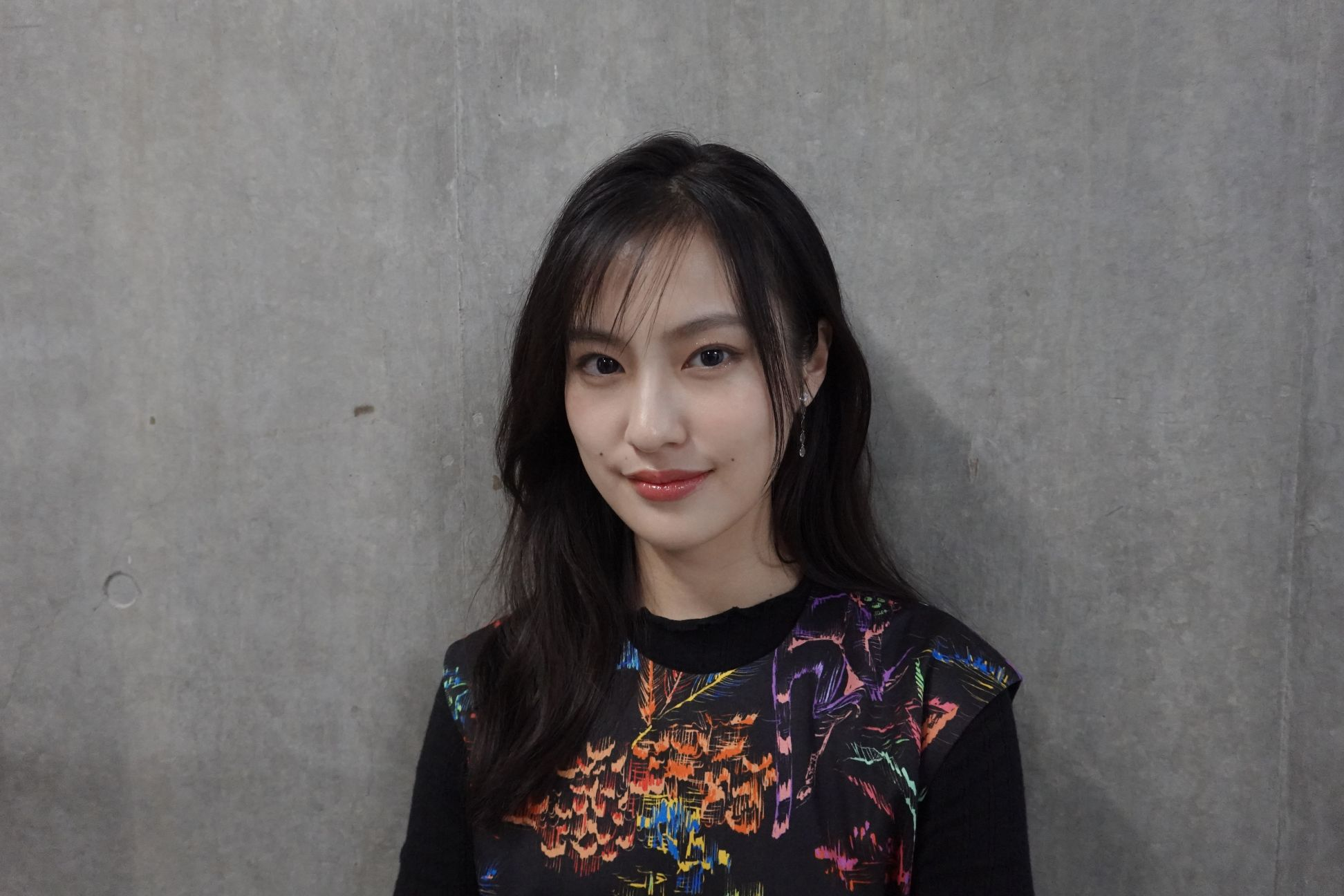 恒松祐里さん(22)