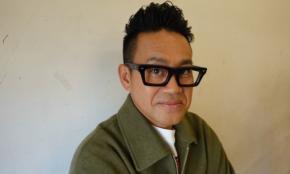 宮川大輔、50歳を目前に俳優業に挑むワケ「年いって、人に優しくできないのは嫌」