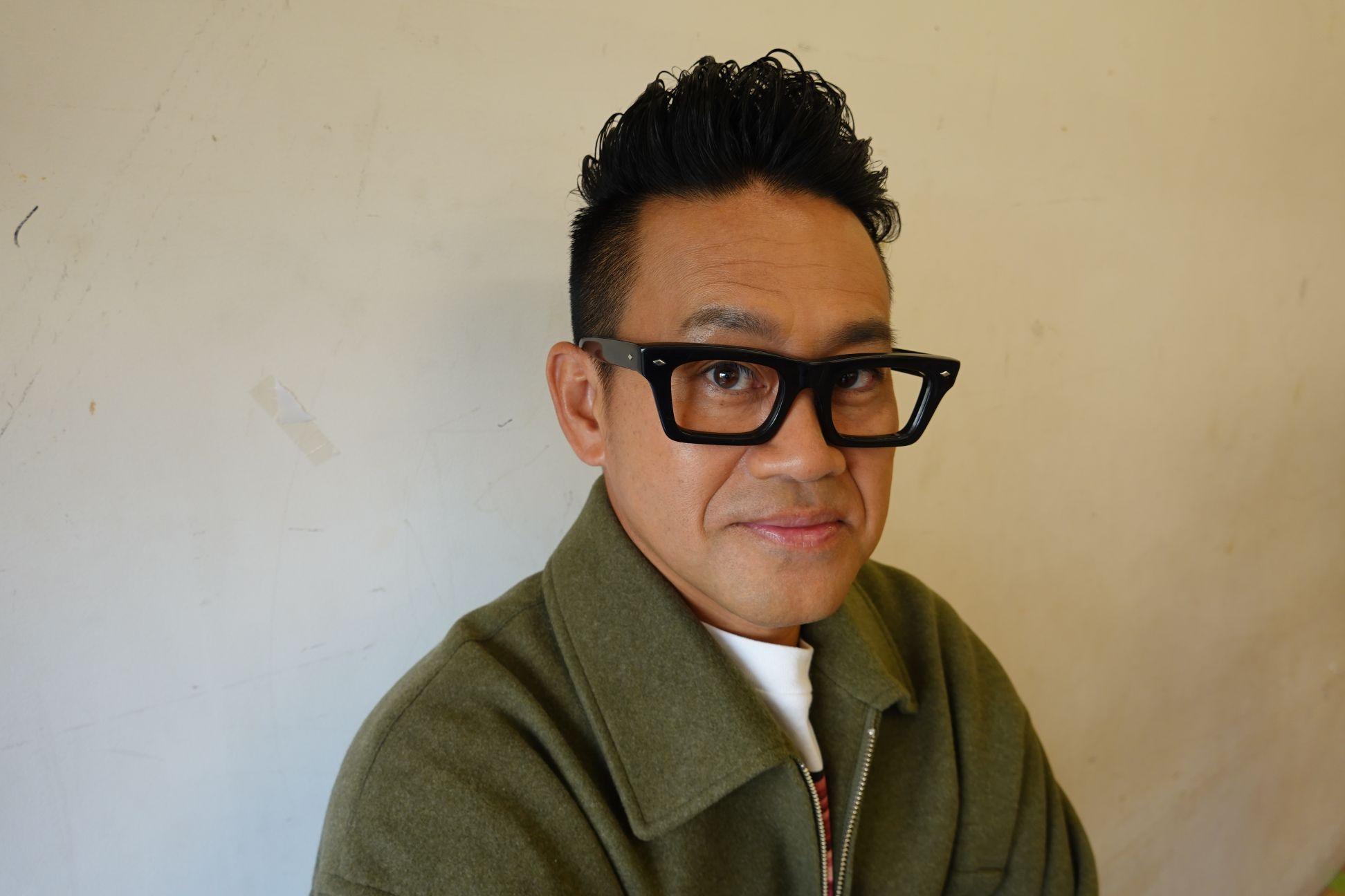 宮川大輔さん(48)