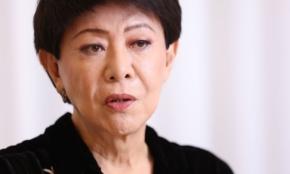 コロナ禍で、美川憲一が若者に伝えたいエール「あなた一人じゃないのよ」