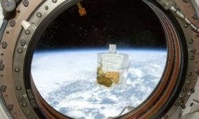 野口聡一さん宇宙船搭乗へ。宇宙食「からあげクン」開発の苦闘とやりがい
