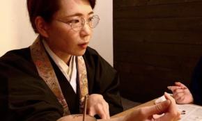 25歳女性が「僧侶」になった理由と、同世代に言いたいこと