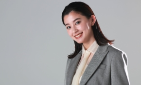 朝比奈彩、Netflix初出演でアクションに挑戦「感覚が一変。難しかった」
