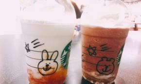 スタバ店員がカップにメッセージを書くのはなぜ?元店員が解説