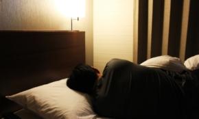 寒い夜に寝つけない…安眠したいなら「体温のリズム」を味方につけよう