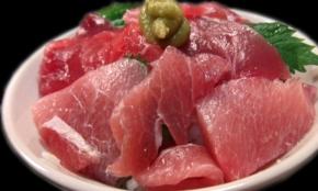 「海鮮赤身丼」は最高の健康グルメ。ストレスに負けない食事法