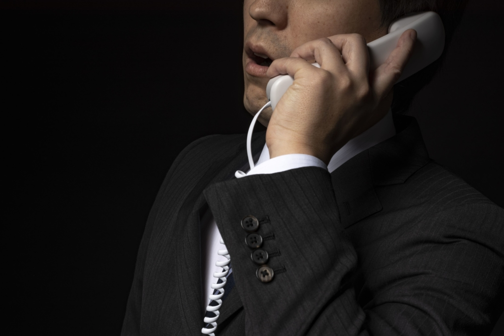 電話 詐欺