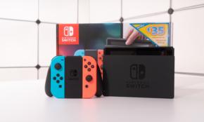 楽天を活用「Switch」転売で1台あたり利益5000円も夢じゃない
