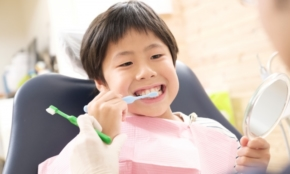 ウイルス感染や口臭につながる「口の乾燥」。冬の口腔ケアで防ごう