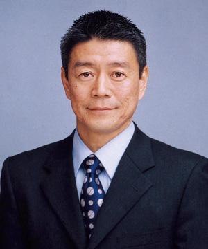 北島幸司氏