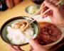 生姜焼きのタレが白メシと相性抜群!人気定食屋2軒のがっつり定食
