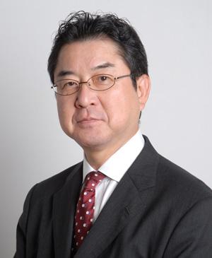 松井宏夫氏