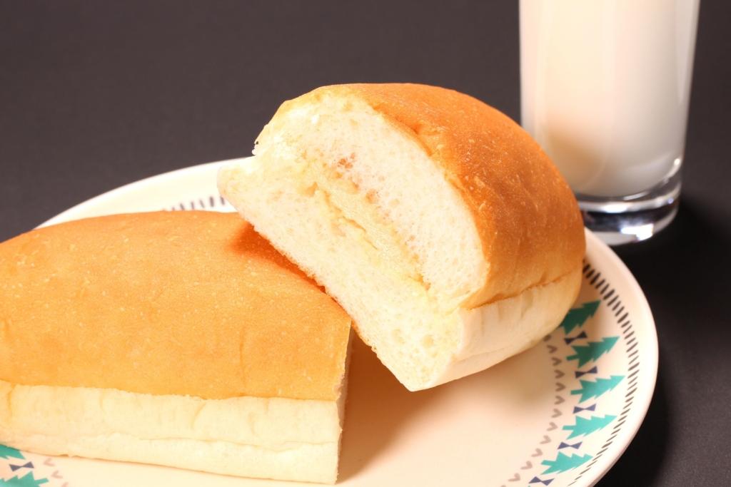 ピーナッツパン