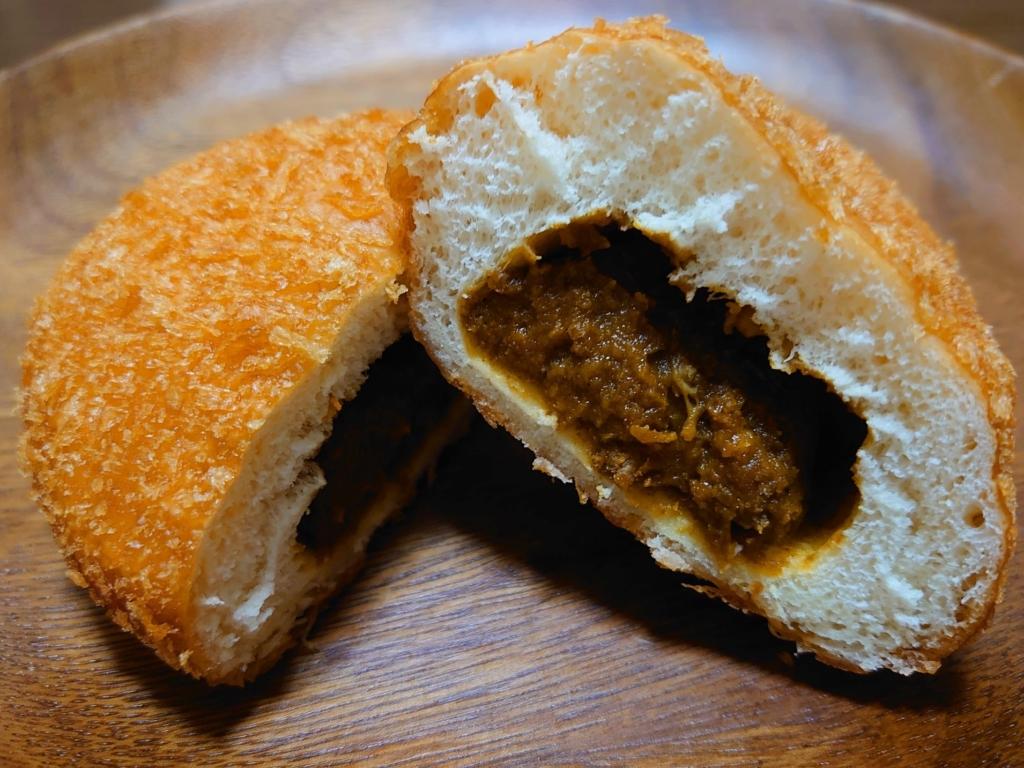 ファミマ カレーパン
