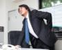 デスクワークは「肩こり・腰痛」の原因に。ストレッチで一発解決