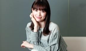 """注目女優の優希美青、""""女優魂""""に火をつけた「有名監督からのダメ出し」"""