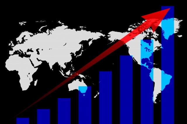 海外 投資