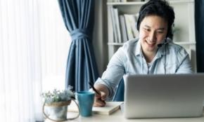 元NHKアナが伝授する「オンラインでも、対面でも」相手に伝わる話し方。語尾はしっかりと